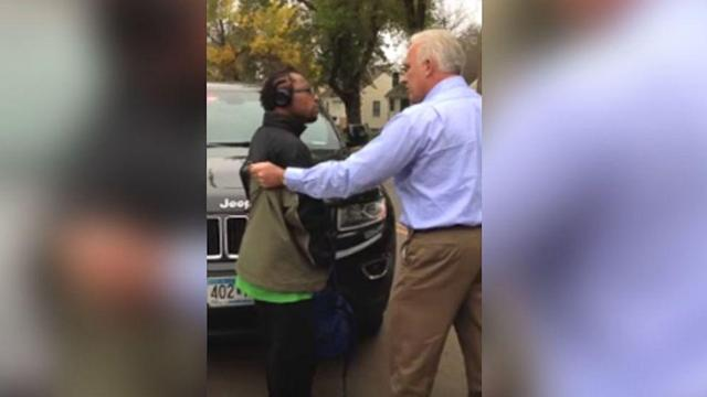 Minnesota Man's Arrest After Walking in Street Sparks Concern From Rights Groups (ABC News)