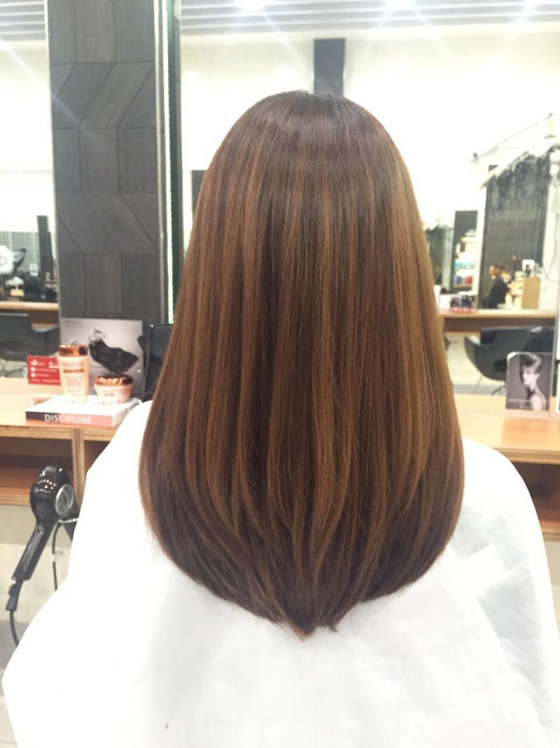 Beauty Undercover S Best Hair Salons In Singapore 2017