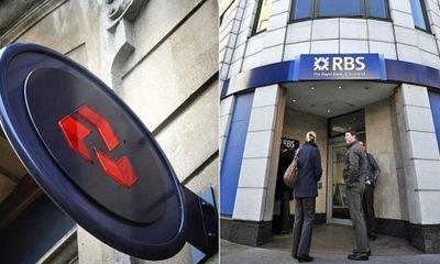 RBS warns of Brexit damage as profits more than double