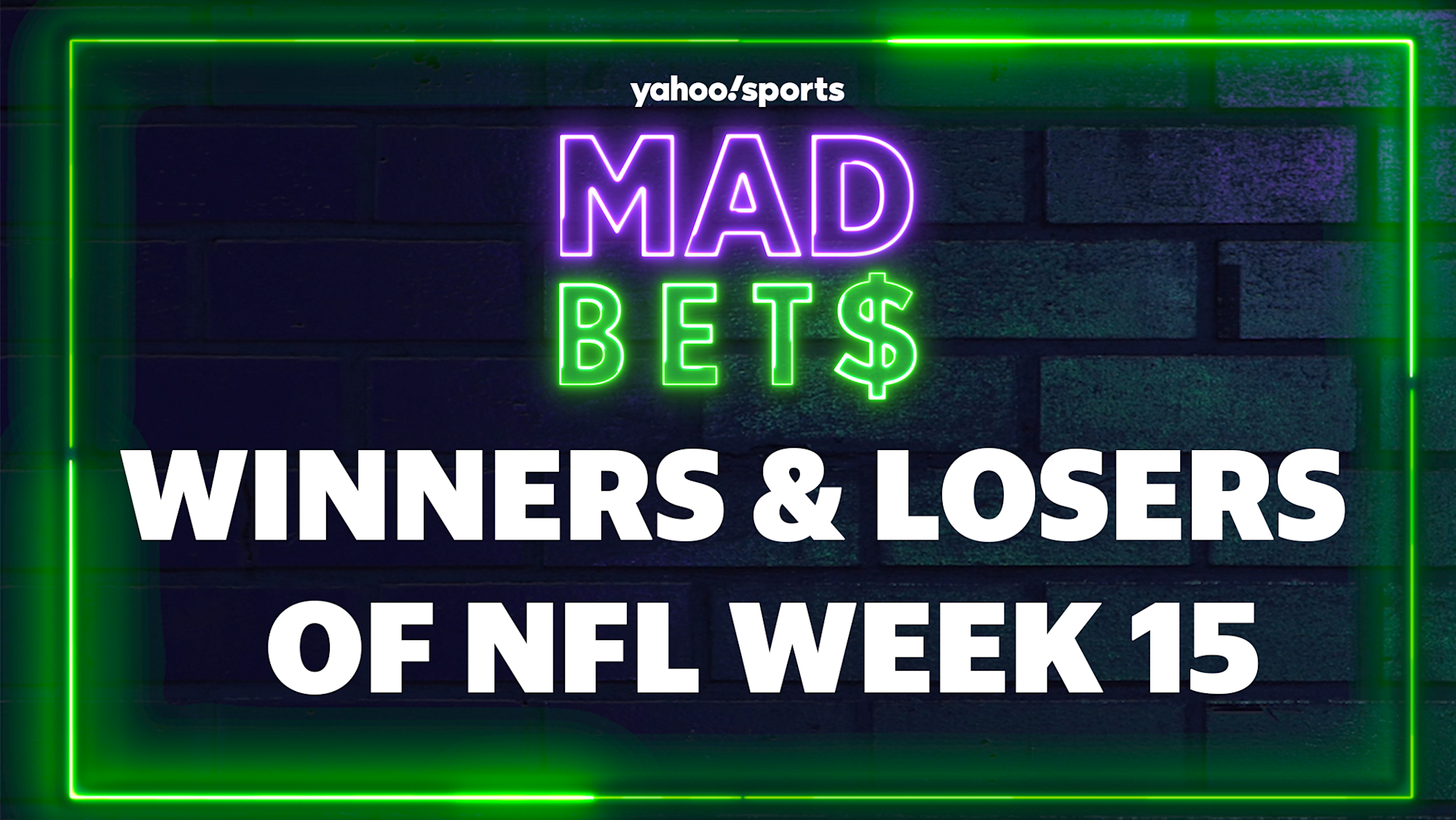 nfl betting lines by yahoo