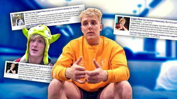 "<img alt=""""/><p>After more than three weeks and 20 vlog uploads, YouTuber Jake Paul has finally addressed the controversy surrounding his brother <a rel=""nofollow"" href=""http://mashable.com/category/logan-paul/?utm_campaign=Mash-BD-Synd-Yahoo-Watercooler-Full&utm_cid=Mash-BD-Synd-Yahoo-Watercooler-Full"">Logan Paul</a>'s suicide video. He did it near the end of a roughly 13-minute video titled: ""YouTube, Let's Talk About Brother Logan Paul.""</p> <p>Let's be clear: Jake is using his brother's controversy for clicks here. If he sincerely wanted to address the issue, he would have jumped to the case and demonetized the video. Instead, the first 11 minutes of the vlog are spent in typical Jake Paul fashion: joking, pranking, and in general, hanging out with his friends. </p> <p>Finally, at the 11 minute mark, Jake addresses the issues. </p> <div><p></p></div>  <p>""I wanted to let the situation have some time to breathe,"" Jake says. ""I know Logan was going through a lot and everyone was talking about it. It didn't feel right to comment on it right away. But as his brother and as someone who knows Logan the best, I do feel its necessary to say something about it.""</p> <p>""I think what Logan did was very, very, very, very wrong, and he made a huge mistake,"" Jake said in the video. ""And not only is he paying for it, but he is learning from it. I think that in no way, shape, or form is suicide a joke or should be made fun of in any, shape, or form ...  I don't think it's right what he did at all.""</p> <p>Jake then goes on to defend his brother, saying, ""He did not mean to offend anyone, and I can tell when he's like, in shock ... he didn't handle the situation the right way but I know in the back of his head he didn't mean to offend or hurt anybody, or create such a big frustration. And he is honestly, truly, truly sorry."" </p> <p>Jake ended his message with a little hope for the Logang, suggesting Logan's return will be sooner rather than later. </p> <p>""For the Logang and all of his supporters and stuff ... since he is that strong person he is going to learn from his mistakes, which he has, and be able to bounce back. I know you guys are going to support him along the way, just like I am,"" Jake said before telling Logan he loved him. </p> <p>For those out of the loop, Logan <a rel=""nofollow"" href=""http://mashable.com/2018/01/02/logan-paul-suicide-video-explainer/"">became the center of a YouTube controversy</a> after releasing a vlog in which he and his friends went ""ghost hunting"" in Japan's Aokigahara forest, which is also known as the ""suicide forest."" During the video, Logan and his crew discover the body of a man who died by suicide. Logan uploads video footage of the encounter with the body prominently featured on the video's thumbnail.</p> <p>Logan later removed the video after backlash.  YouTube followed up on the controversy by taking his channel off the <a rel=""nofollow"" href=""http://mashable.com/2018/01/10/youtube-cuts-ties-with-logan-paul-preffered-ad-youtube-red-series/"">Google Preferred ad network</a> (essentially reducing his payout per video) and canceling some of its original series with the YouTuber. </p> <p>Logan says he's taking some time off to reflect, but if Jake's video is any indication, he'll be back to vlogging pretty soon. </p> <p><strong>UPDATE: Jan. 22, 2018, 8:59 p.m. PST </strong>In the YouTube description, Jake states he will give ""all proceeds of this video"" to the<a rel=""nofollow"" href=""https://afsp.org/""> American Foundation for Suicide Prevention</a>. </p> <div> <h2><a rel=""nofollow"" href=""http://mashable.com/2018/01/22/aardvark-baby/"">WATCH: Cute baby aardvark is fussy about being weighed</a></h2> <div> <p><img alt=""Https%3a%2f%2fvdist.aws.mashable.com%2fcms%2f2018%2f1%2f724ef092 ae00 3da0%2fthumb%2f00001""></p>   </div> </div>"