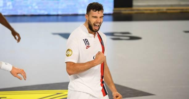 Hand - Lidl Starligue - PSG - Nedim Remili (PSG) absent trois semaines