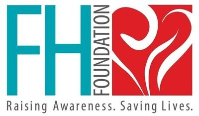 The FH Foundation is a 501(c)(3), patient-centered research and advocacy organization dedicated to increasing the rate of early diagnosis, encouraging proactive treatment, and improving the quality of life of all those impacted by familial hypercholesterolemia.