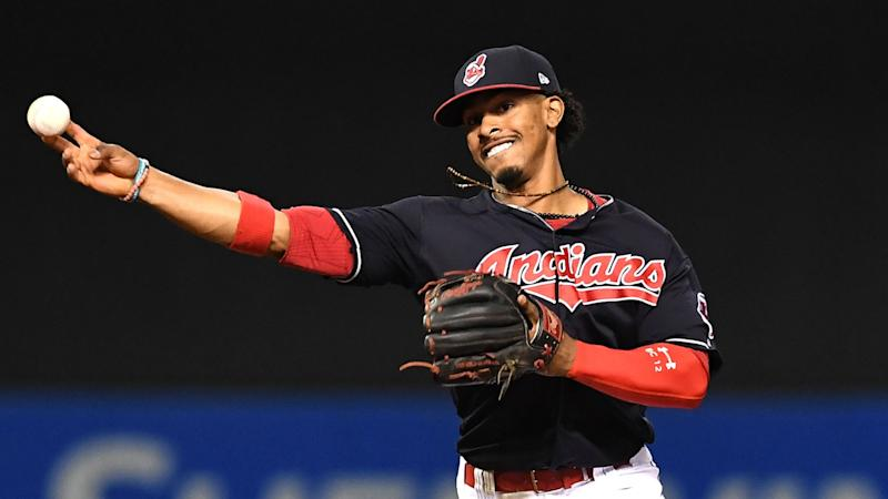 Francisco Lindor turned down extension with Indians worth nearly $100M, report says