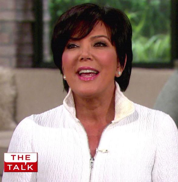Kris Jenner Throws Diva Tantrum Over Waiting In Line For New iPhone?