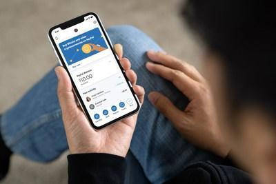 A new service from PayPal allows its customers to buy, hold and sell cryptocurrency directly from their PayPal account.