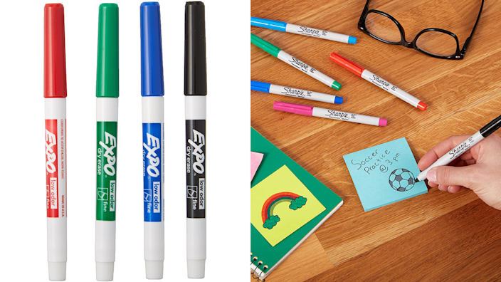 Gifts for teachers: School supplies