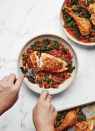 "<a href=""https://www.bonappetit.com/recipe/tomato-braised-rotisserie-chicken?mbid=synd_yahoo_rss"" rel=""nofollow noopener"" target=""_blank"" data-ylk=""slk:See recipe."" class=""link rapid-noclick-resp"">See recipe.</a>"