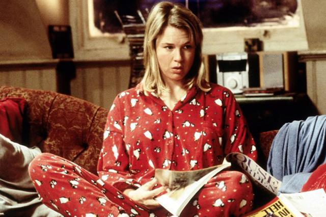 "<strong><em><h3>Bridget Jones's Diary</h3></em><h3>, 2001</h3></strong><h3><br></h3><br>Yes, it's totally okay to fall for the guy in the ugly reindeer sweater. Even if he is a bit of a snot sometimes.<br><br><strong>Watch On: </strong>Hulu<span class=""copyright"">Photo: Courtesy of Miramax Films.</span>"