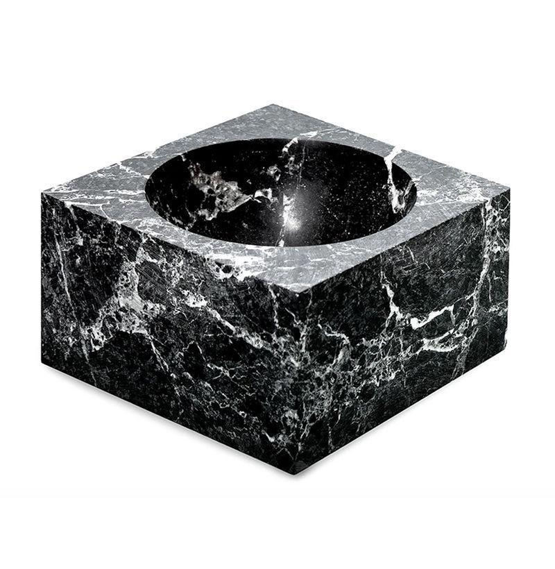 """<p><strong>Fundamental Berlin</strong></p><p>shop-tetra.com</p><p><strong>$70.00</strong></p><p><a href=""""https://www.shop-tetra.com/collections/ashtrays-1/products/kugel-ashtray?variant=7779718147"""" rel=""""nofollow noopener"""" target=""""_blank"""" data-ylk=""""slk:Buy"""" class=""""link rapid-noclick-resp"""">Buy</a></p><p>To make up for all the luxe marble detailing you never got around to installing. (It'll happen one day, buddy. Believe it.) </p>"""