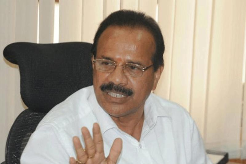 Being a Minister, I am Exempted: No Hotel Quarantine for Sadananda Gowda After Flight to Bengaluru