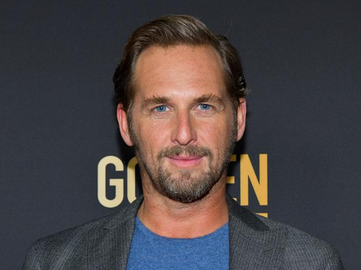 """Josh Lucas in 2019. <p class=""""copyright"""">Rodin Eckenroth/Getty Images</p>"""