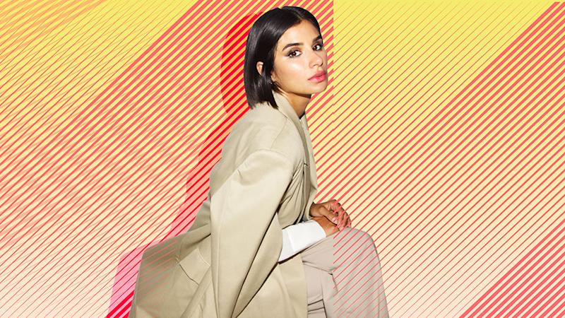 Diane Guerrero's Entire Career Has Been A Side Hustle
