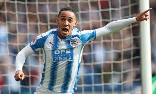 Tom Ince's last-gasp tap-in gives Huddersfield crucial win over Watford