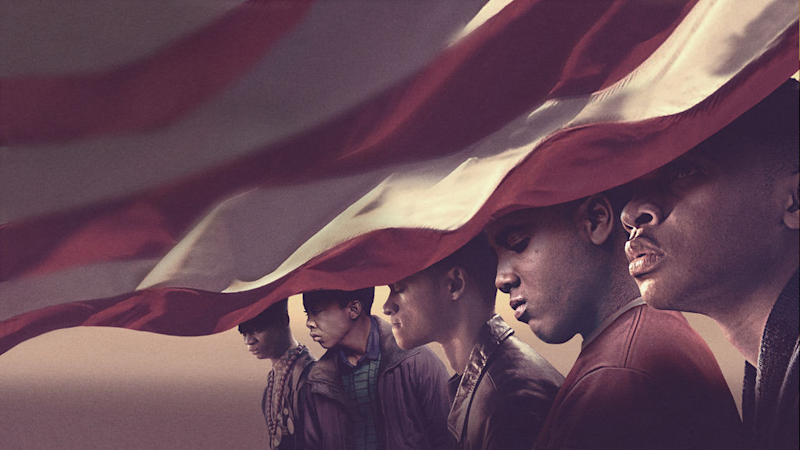Netflix Says 'When They See Us' Has Been Most-Watched Show