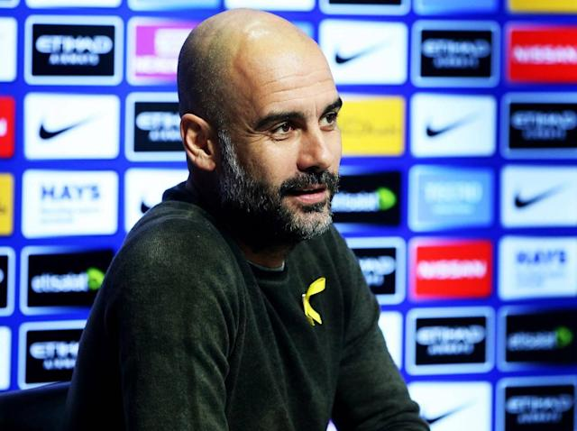 Pep Guardiola promises not to abandon FA Cup as the pressure rises for Manchester City