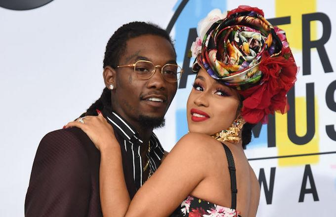 7879bf9c5758 Cuban Doll Talked to Cardi B About Offset Cheating Rumors   She Knows I  Have Nothing to Do With ...