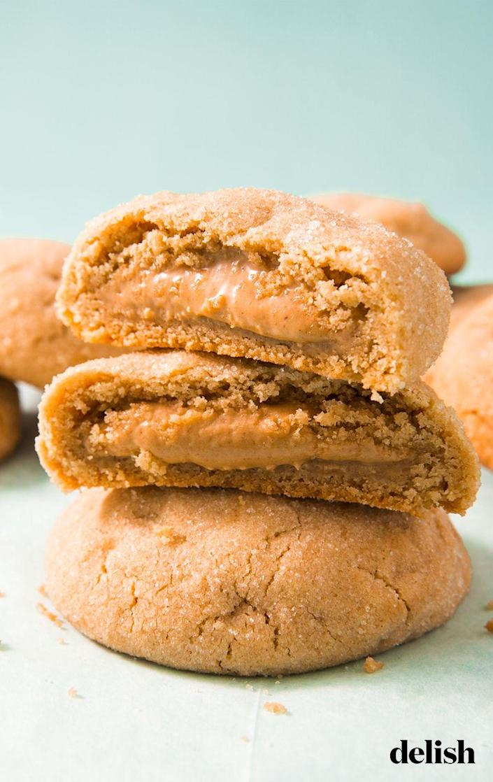 These Recipes Are What Peanut Butter Lovers' Dreams Are Made Of