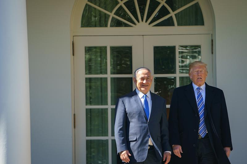 Trump Needs a Plan for Israel's Confrontation With Iran