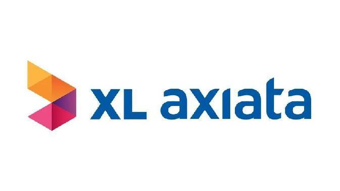 Logo XL Axiata