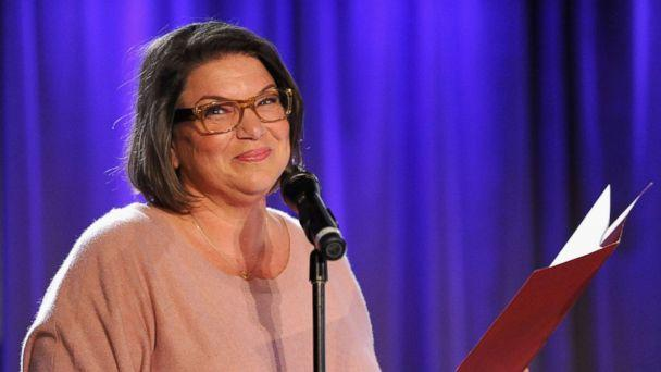 PHOTO:Mindy Cohn during Celebrity Autobiography: The Music Edition Volume 4 at The GRAMMY Museum, April 16, 2014, in Los Angeles. (Mark Sullivan/WireImage/Getty Images)