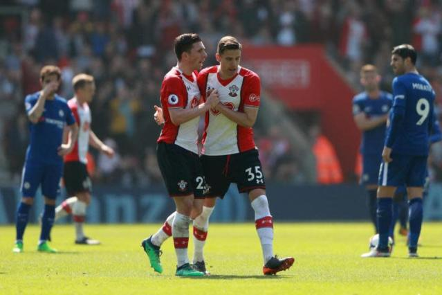 If Southampton leave their Premier League fears at home they can match Chelsea at Wembley, says Francis Benali