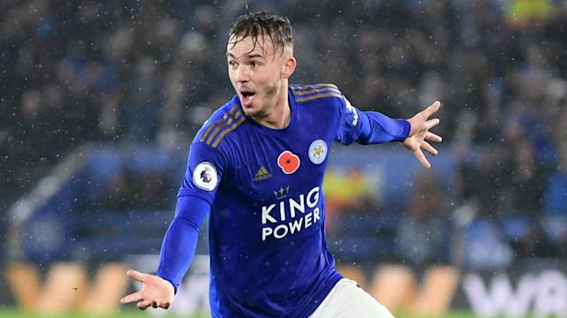 Looking to strengthen in January, Manchester United are reportedly eyeing James Maddison or Jack Grealish.