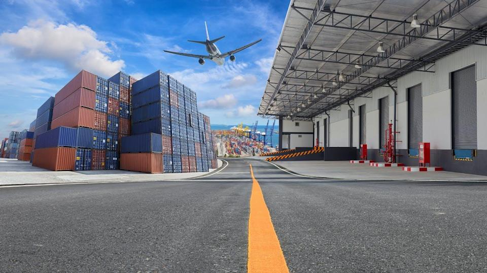 """<span class=""""caption"""">Supply chain disruptions can have negative effects on people's health.</span> <span class=""""attribution""""><span class=""""source"""">(Shutterstock)</span></span>"""