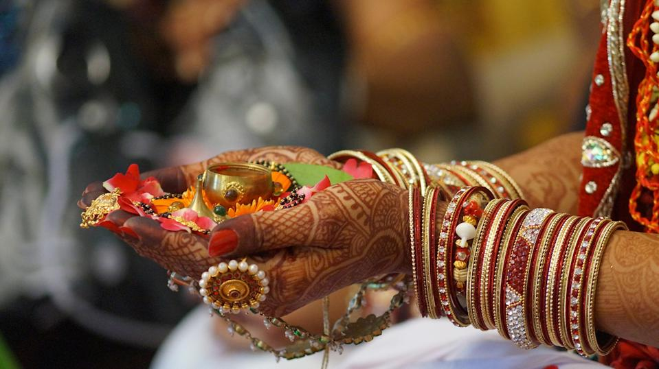 According to the UNICEF, child brides are less likely to receive proper medical care while pregnant or to deliver in a health facility, compared to women married as adults. (Representative image)