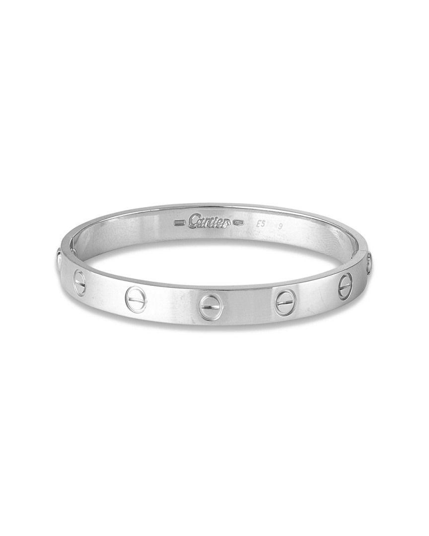 """<p><strong>Cartier</strong></p><p>gilt.com</p><p><strong>$4599.00</strong></p><p><a href=""""https://go.redirectingat.com?id=74968X1596630&url=https%3A%2F%2Fwww.gilt.com%2Fboutique%2Fproduct%2F159369%2F115231084%2F%3Fdsi%3DSRQ-1254831834--f2c93a5e-8135-4751-9fd4-52f94ddf64a7%26lsi%3D9729a337-1abf-4121-b8fc-fe51159b8b00%26pos%3D7&sref=https%3A%2F%2Fwww.cosmopolitan.com%2Fstyle-beauty%2Ffashion%2Fg35996088%2Fvintage-designer-shopping-sale-gilt%2F"""" rel=""""nofollow noopener"""" target=""""_blank"""" data-ylk=""""slk:SHOP NOW"""" class=""""link rapid-noclick-resp"""">SHOP NOW</a></p><p>This simple, yet elegant piece of jewelry is absolutely timeless and an essential to your wardrobe. </p>"""