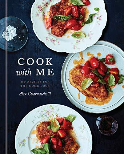 """Cook with Me,"" by Alex Guarnaschelli (Amazon / Amazon)"