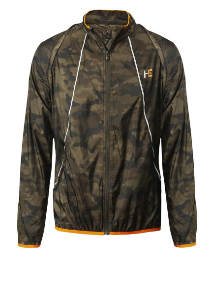 H.E. by Mango Performance running jacket