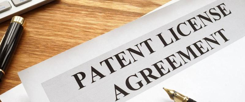 Patent administrators are the other side of invention