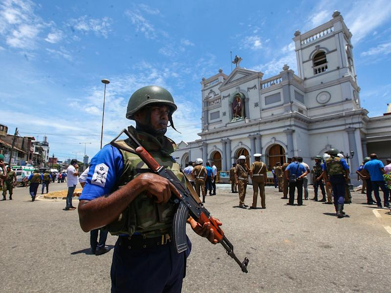 Sri Lanka: after the terror attacks, what are travellers' options?