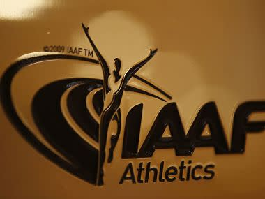 Russia hopeful of track and field reintegration as IAAF meets to discuss Caster Semenya's case