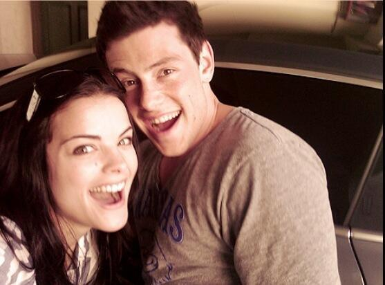 Thanks for all the good times and laughter, Cory. #RIP