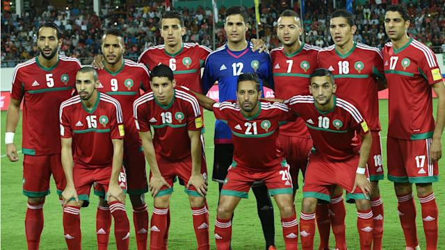 The Atlas Lions and the Pharaohs are the latest African teams to arrive for the World Cup after Tunisia