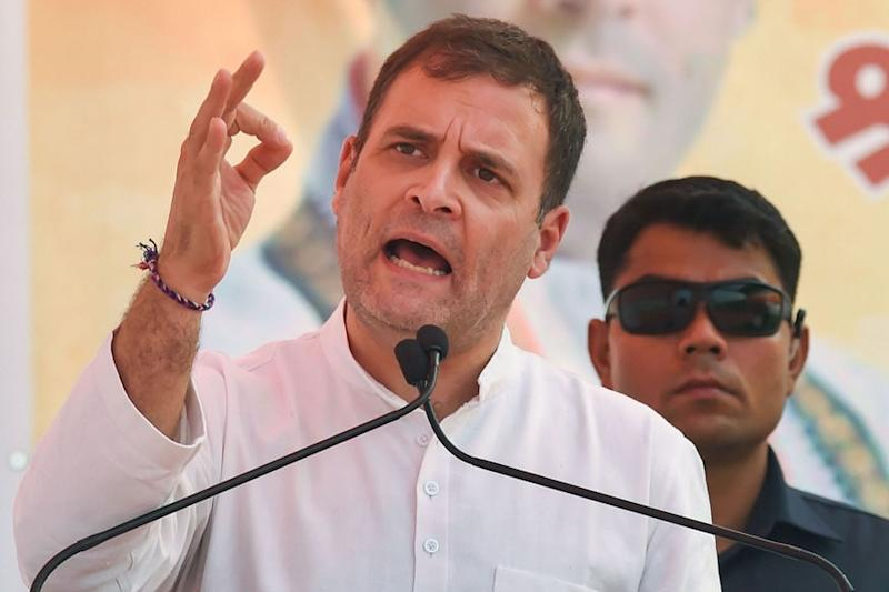 'Job Losses Will Become Tsunami': Rahul Gandhi Says Firms, Workers Need Money Now, Not Later