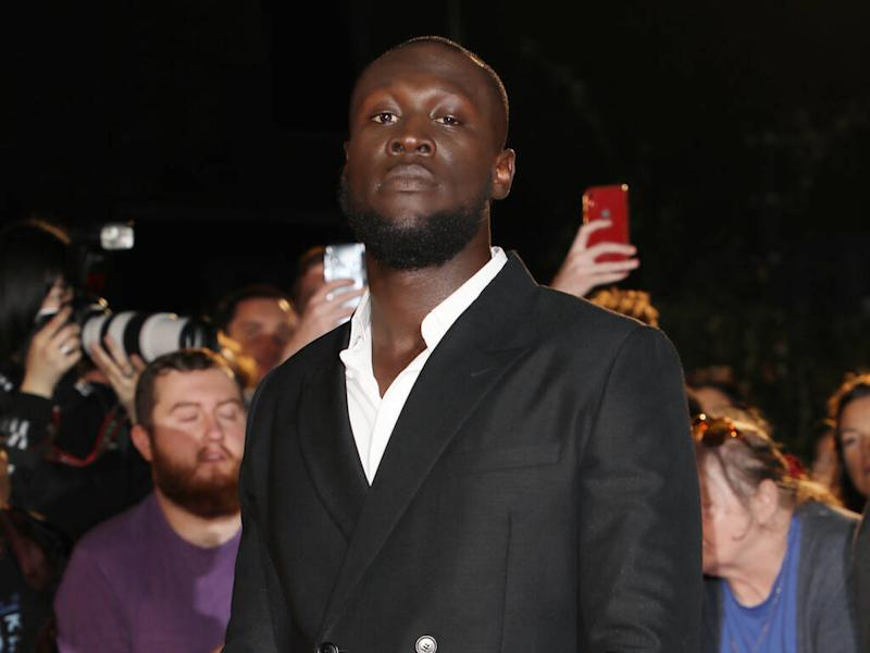 Stormzy slams media reaction to racism comments