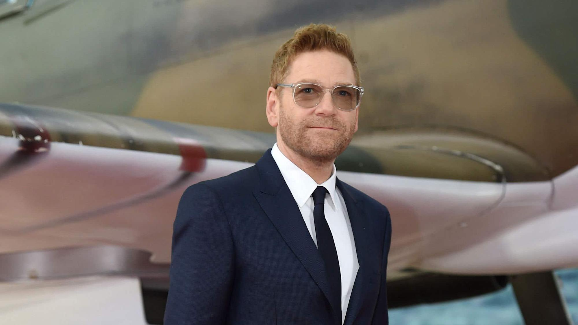 Sir Kenneth Branagh to star in drama about Boris Johnson's handling of pandemic