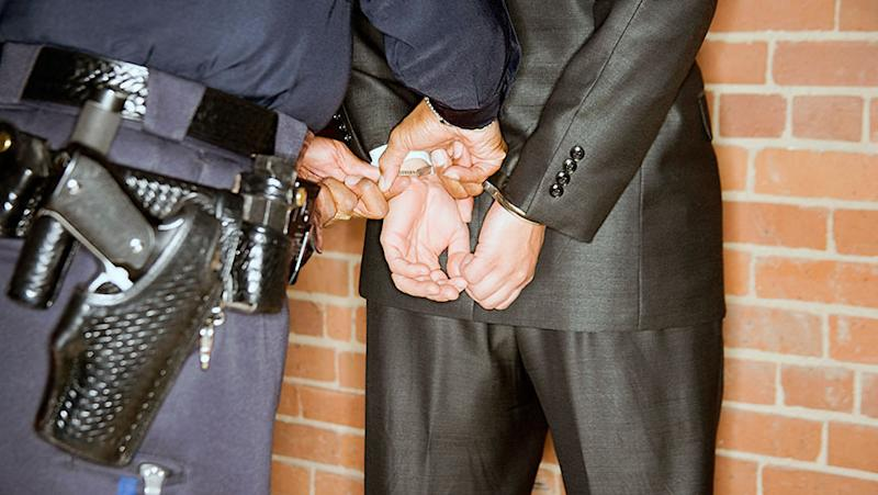 Police have arrested people for flight ticket fraud. Photo: Thinkstock