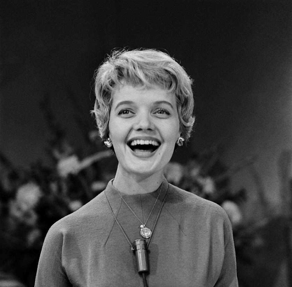 <p>America fell in love with Carol Brady on <em>The Brady Bunch, </em>a role that Henderson played from 1969 to 1974. But long before, she made her Broadway premiere in 1952's <em>Wish You Were Here. </em>She helmed <em>The Florence Henderson Show</em>, which was nominated for an Emmy. <em><br></em></p>