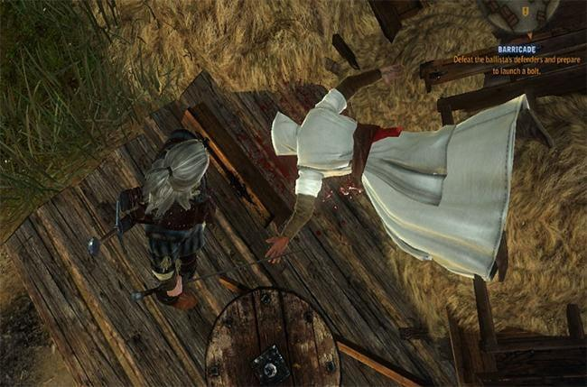 'The Witcher 2: Assassins of Kings'