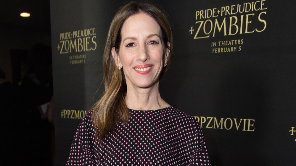 "Veteran Hollywood producer and executive Allison Shearmur, who produced the ""Hunger Games"" films, ""Rogue One: A Star Wars Story"" and the upcoming ""Solo: A Star Wars Story,"" died Friday at UCLA Medical Center of complications from lung cancer. She was 54. Shearmur worked as an executive at Disney, Universal, Paramount and Lionsgate before becoming a […]"