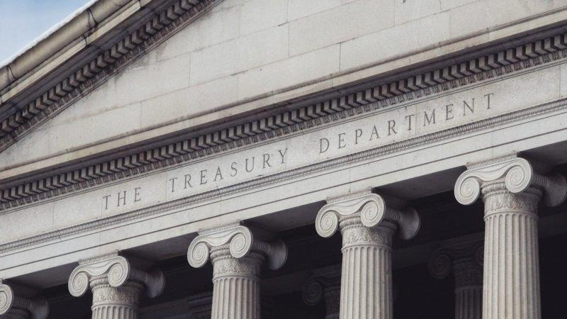US Treasury Department testing blockchain tech for tracking federal grants