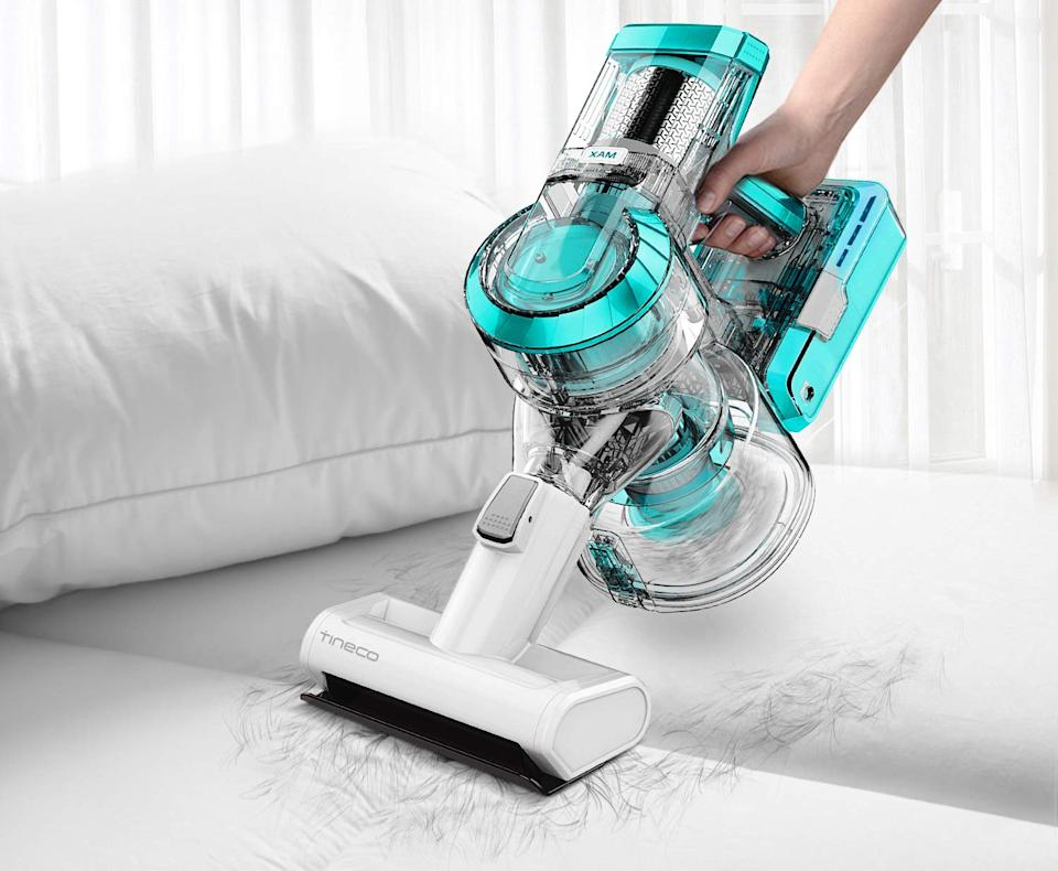 Spring cleaning is here! Save $127, today only! (Photo: Amazon)