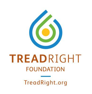 The TreadRight Foundation Logo
