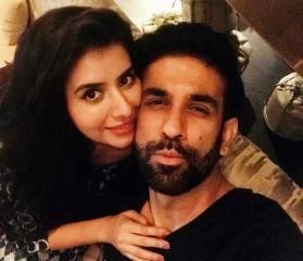 Rajeev Sen, Charu Asopa shut down rift rumours with this romantic post