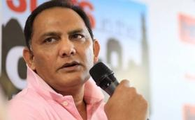 Former Indian captain Mohammed Azharuddin booked for allegedly duping Maharashtra travel agent