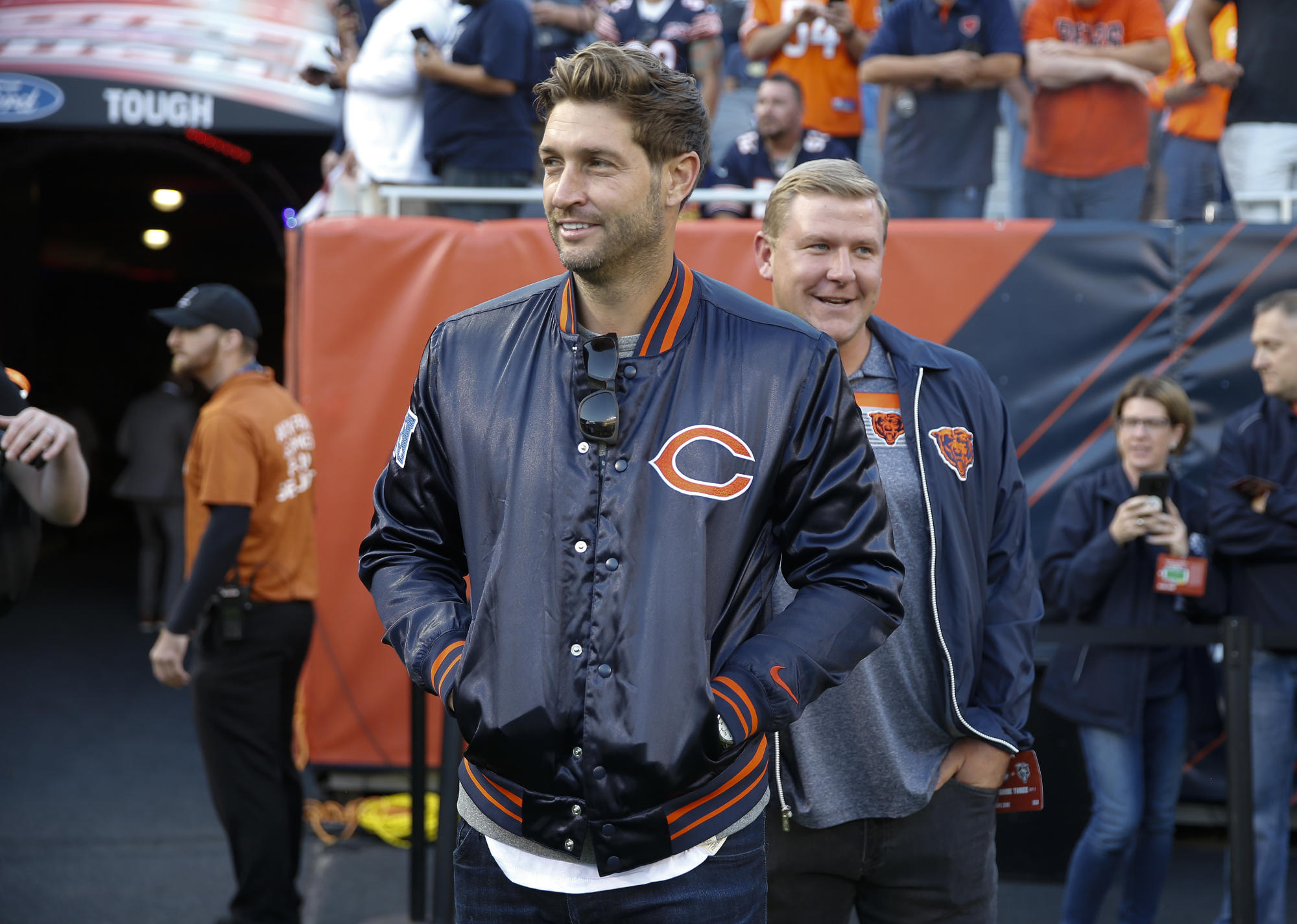 Jay Cutler lost commercial over anti-mask views in schools: 'Frees up my weekend'